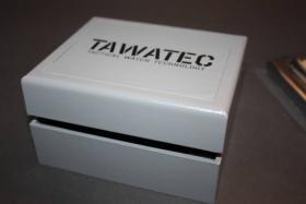 Foto 7 TAWATEC E.O.Diver MK II Tactical Green H3 - Rubber Armband