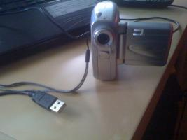 TCM Digital Camcorder !!