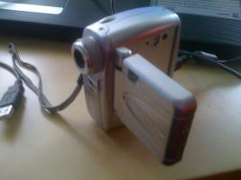Foto 2 TCM Digital Camcorder !!