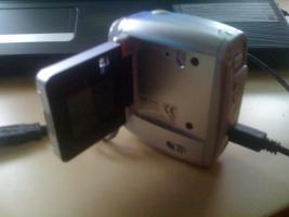 Foto 3 TCM Digital Camcorder !!