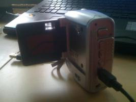 Foto 4 TCM Digital Camcorder !!