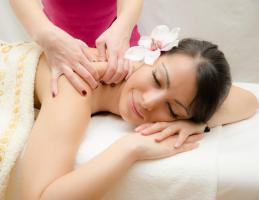 TCM Massage 59/Stunde