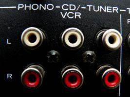 Foto 8 TEAC Vollverst�rker A-X 800 DC & unbenut. Fernbedienung, TOPZUSTAND, ehem. Top-Modell von TEAC,