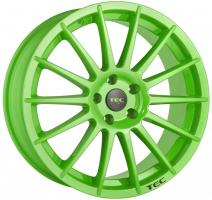 TEC by ASA AS2 Race Green 17-19 Zoll ab 440,00 € Satz