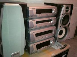 TECHNICS SA-EH 570 eine schöne Stereo Anlage nur für 90EUR