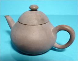 TEK  SING, Tee-Kännchen, China, Wrack, Dschunke,  Ca. 190 Jahre alt,