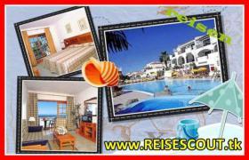 TENERIFFA 7 Tg. ab € 239 – Hotel NEPTUNO inkl. Flug