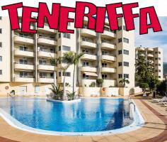 TENERIFFA Callao Salvaje Ferienwohnungen mit Pool und Meerblick