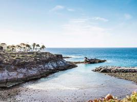 Foto 8 TENERIFFA Callao Salvaje Ferienwohnungen mit Pool und Meerblick