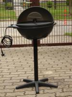TEPRO Elektrogrill Magic Ball