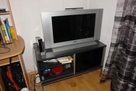 TFT-Flachbild-Fernseher Marke Thomson für 150,00 Euro