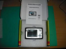 Foto 3 TFT LCD TV Tragbarer DVB-T Empfänger 3,5'' neu unbenutzt