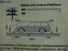 Foto 3 TG-Stellplatz nur 200m vom Sendlinger Tor für EUR 90/Monat zu vermieten