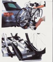 THULE Fahrradträger für 2 E-Bike