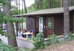 tipp wochenendhaus bungalow zu verkaufen see wald strand in schlaubetal von privat. Black Bedroom Furniture Sets. Home Design Ideas