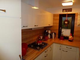 Foto 3 TOBS Mobilheim mit  einem separaten Gästehaus