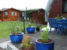 Foto 15 TOBS Mobilheim mit  einem separaten Gästehaus
