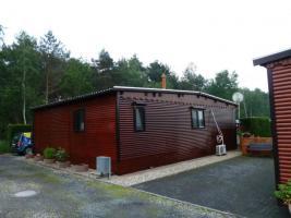 Foto 16 TOBS Mobilheim mit  einem separaten Gästehaus