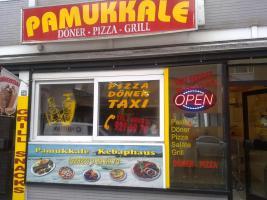 Foto 2 **TOP** Döner/Pizzeria mit Inventar zuverkaufen nähe Niederlande