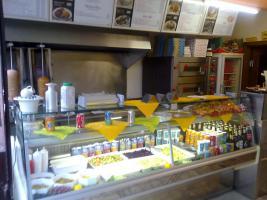Foto 5 **TOP** Döner/Pizzeria mit Inventar zuverkaufen nähe Niederlande