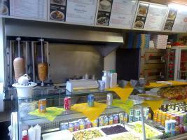 Foto 7 **TOP** Döner/Pizzeria mit Inventar zuverkaufen nähe Niederlande