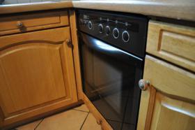 Foto 9 TOP Einbauküche - Siemens Spülmaschine, Herd, Kühlschrank, Gefrierschrank - TOP
