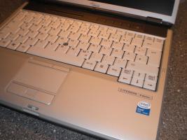 Foto 6 TOP FSC S7110 Notebook! Wie NEU! + GRATIS TASCHE!