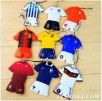 TOP Fußball-Bund Heimtrikot Design Staub Schutz Stöpsel Headset für iPhone Samsung Galaxy Tab iPad HTC Nokia usw.