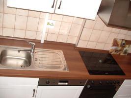 Foto 3 TOP Küche, Einbauk. fast neu, BJ Ende 08, Bochum Raum Witten, A43