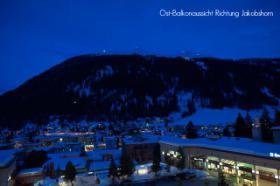 Foto 2 TOP LAGE-2 Zimmer Ferienwohnung im Herzen von Davos 1-6 Pers.