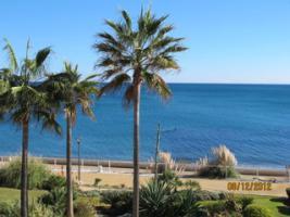 Foto 11 TOP LOKATION- 3 Zi Fewo direkt am Strand in Sinfonia del Mar Estepona, Spanien