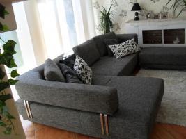 TOP Sofa!! fast neu! hochwertiges Material