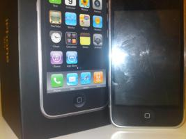 TOPANGEBOT !!!-----APPLE IPHONE 3G 16Gb-----