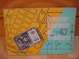 TOPP_8 Fernsteuerschaltungen mit Transistoren