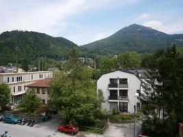 Foto 2 TOPRENOVIERTE 3-Zi Whng. in Salzburg/Parsch