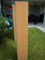 Foto 4 !!! TOP - Tolle Regale 1xchrom und 2x Holz  - TOP