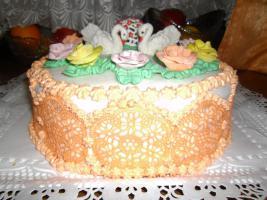 TORTEN von einer Hobbybäckerin