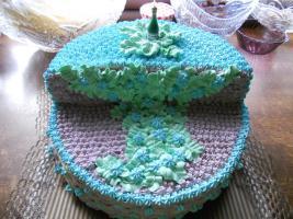 Foto 4 TORTEN von einer Hobbybäckerin