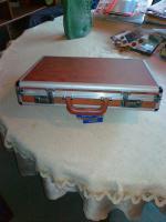 TUFF-Messer- Besteckkoffer, nicht benutzt, zu verkaufen