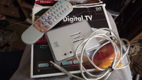 TV am Computer