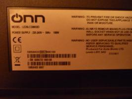 Foto 2 TV Flachbild Diagonal 68cm HDMI -PC-und versch.Anschlüße