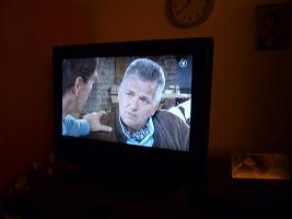 Foto 3 TV Flachbild Diagonal 68cm HDMI -PC-und versch.Anschlüße