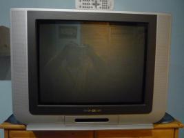 TV Gerät Daewoo DTY-21G2-55cm
