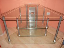 TV-Glastisch