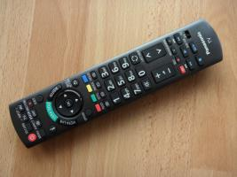 Foto 2 TV Plasma, Panasonic TX-P42GW20