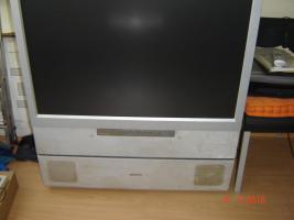 TV/R�ckpojektionsfernseher