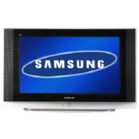TV Samsung 32 Zoll - 16:9 - 100 Hz - HD Ready - HDMI - R�hren TV