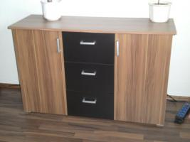 TV-Schrank Highboard