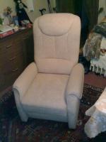 Foto 3 TV Sessel mit Motor