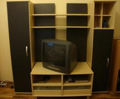 TV Sideboard/Schrankwand